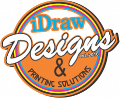 gallery/idraw logo
